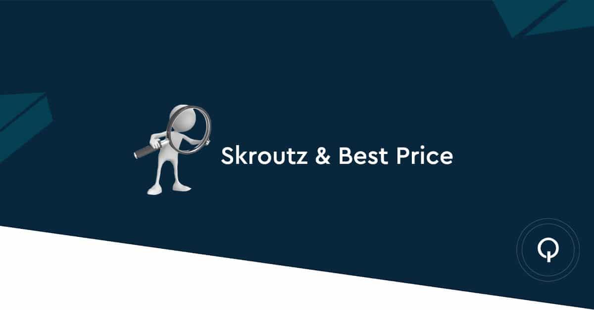 Skroutz & Best Price